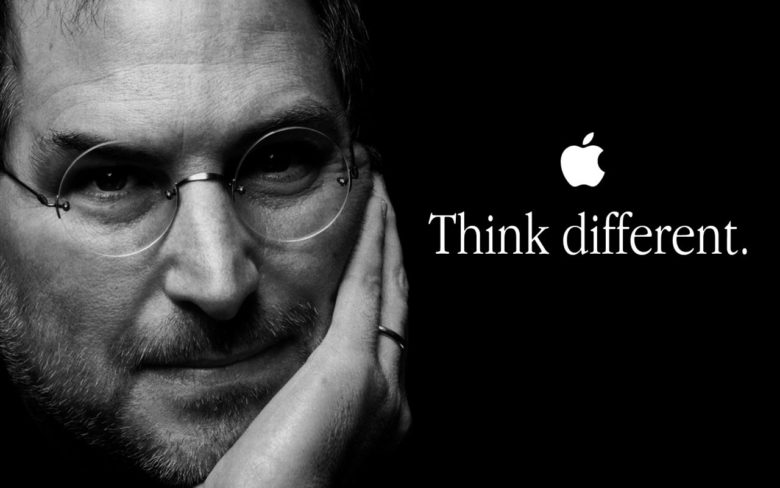 Steve Jobs- Think Different