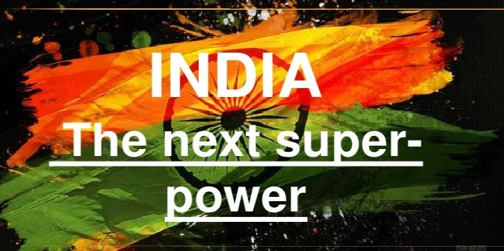 India a Super Power