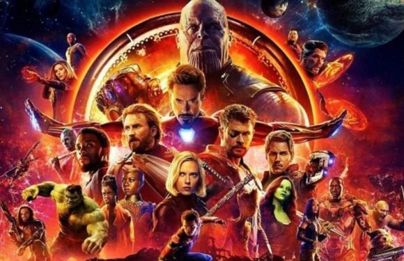 11 ways to download Avengers: Infinity War full movie