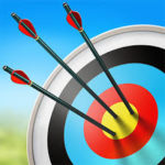 Archery King game miniclip