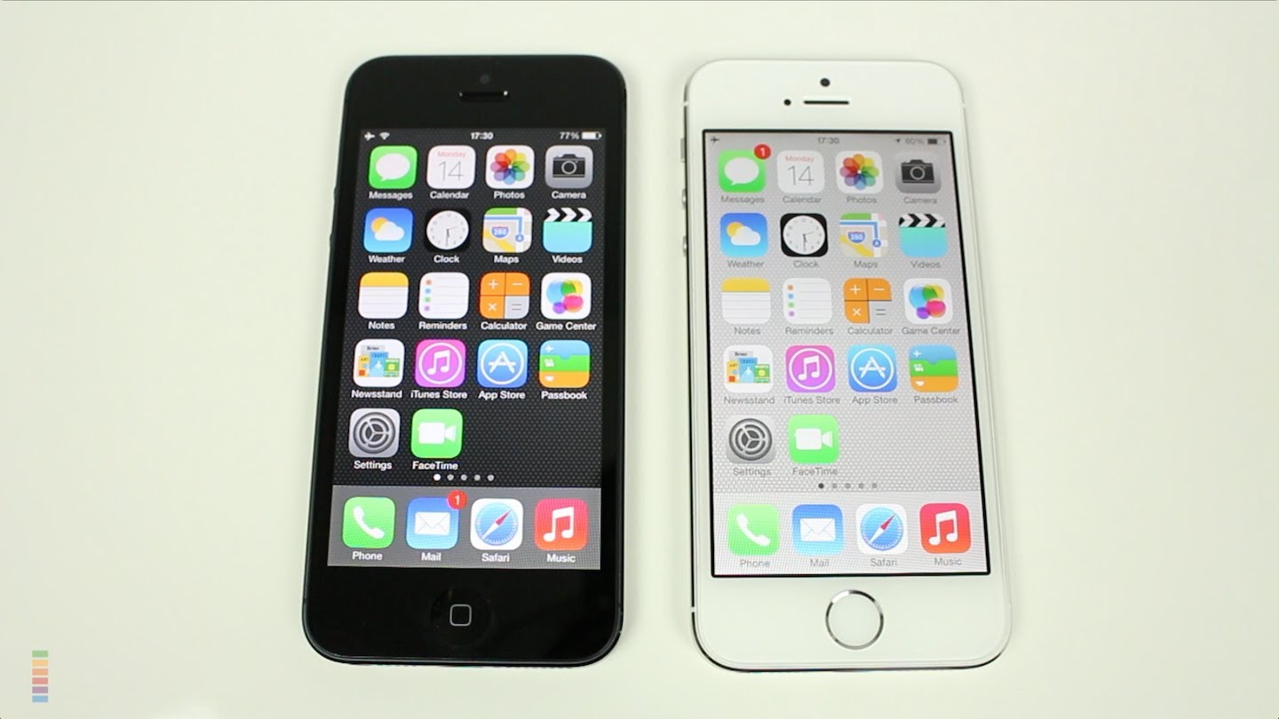 Top 10 applications for iPhone 5 and iPhone 5s