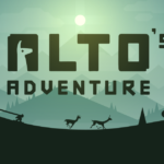 Alto's Adventure android game