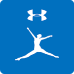 MyFitnessPal lifestyle application