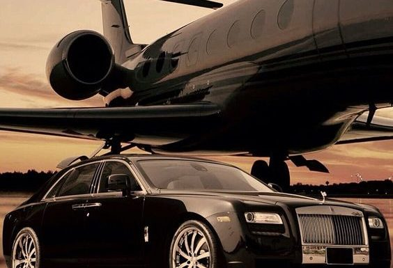 Top 5 Most Private Jets That Will Blow Your Mind