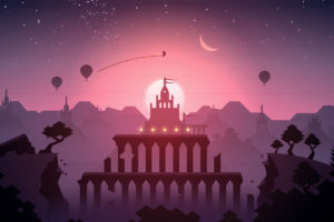 Alto's Odyssey Best Offline Editor's choice Game