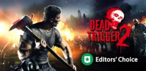 Dead Target 2 Zombie Survival Shooter Editor's Choice Game