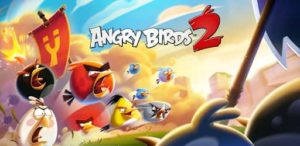 Angry Birds 2 Best Editor's Choice Game