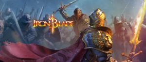 Iron Blade best rpg editor's choice game