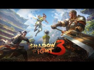 Shadow Fight 3 Best offline Editor's Choice game