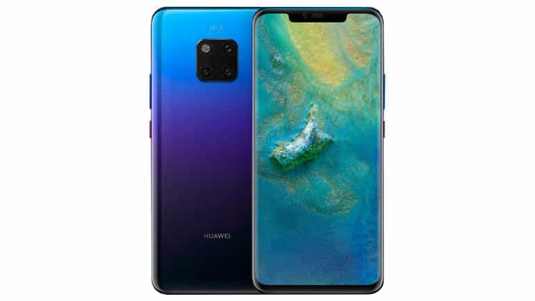 Huawei Mate 20 Pro best apps