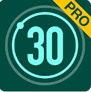 30 Day Fitness Challenge Pro app