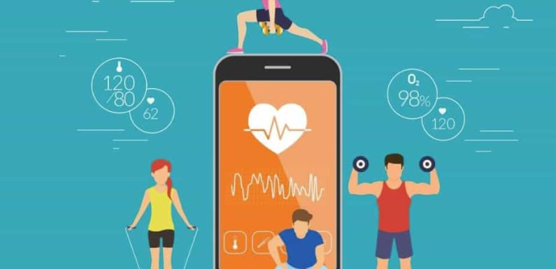 5 Best Paid Fitness Apps for Fitness Lover
