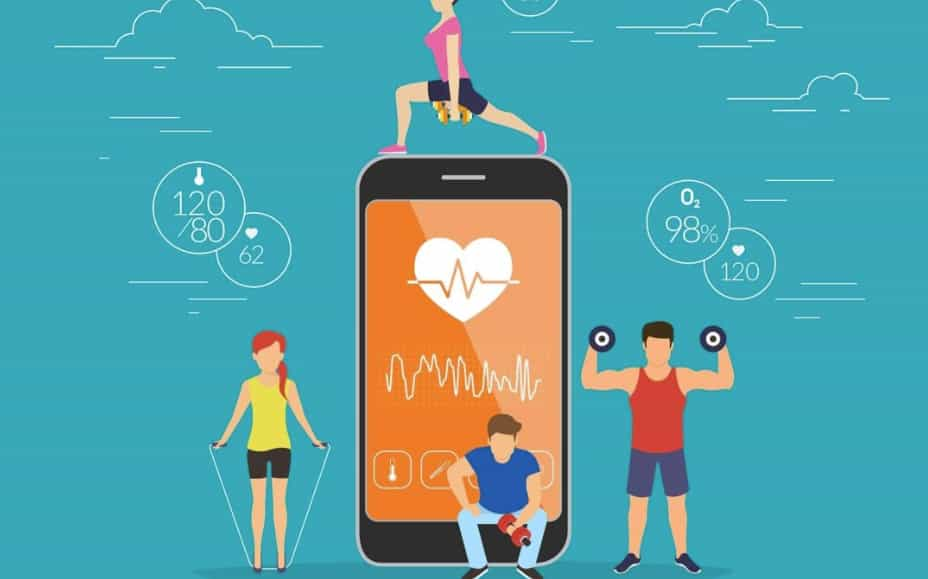 Best Paid Fitness Apps