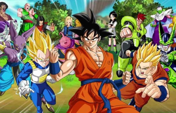 5 Best Dragon Ball Games for Android