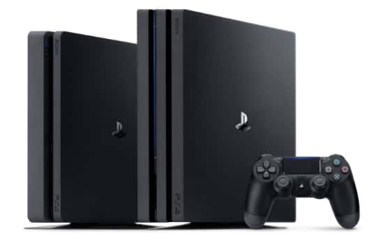 best internal hard drive ps4 pro & ps4 slim
