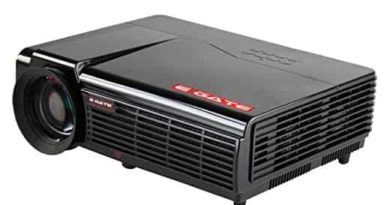Egate P531 LED Projector review