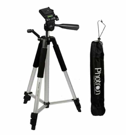 Photron Tripod