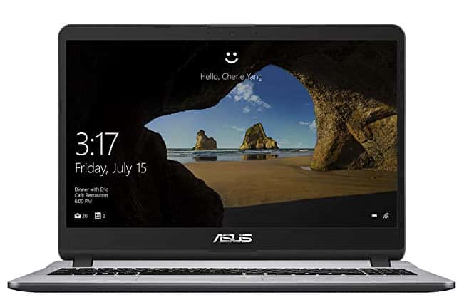 "ASUS X507 ( Core i5-8th Gen /8 GB/ 1TB HDD / 15.6"" FHD/ Windows 10)"