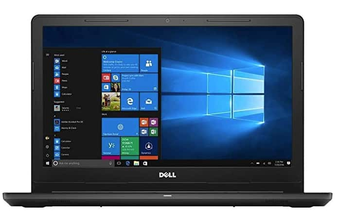 Dell Inspiron 3576 Intel Core i5 8th Gen 15.6-inch FHD Laptop