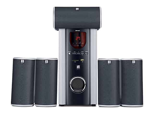 iBall Booster BTH - 5.1