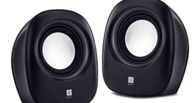 iBall Sound Wave 2-2.0 review