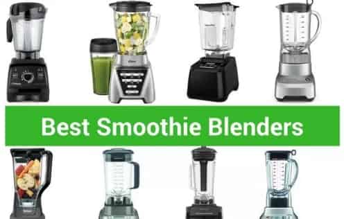 5 Best Smoothie Maker in India - Unplanned Things