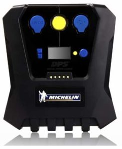 Michelin 12266 Digital Micro Tyre Inflator