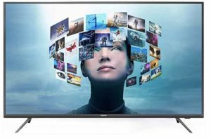 Sanyo 65 Inches 4K UHD LED Smart Android TV